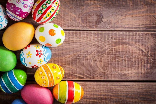 With all the eggs to be bought and whatnot, it's good to get Easter down in your diary ahead of time. Picture: Shutterstock