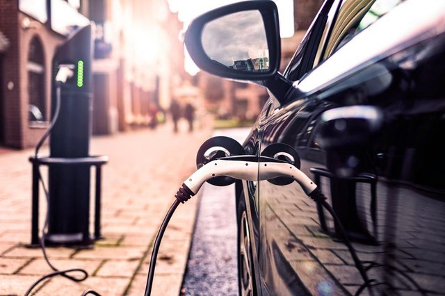 Ofgem is to invest £300m in upgrading cabling to support ultra-rapid chargers