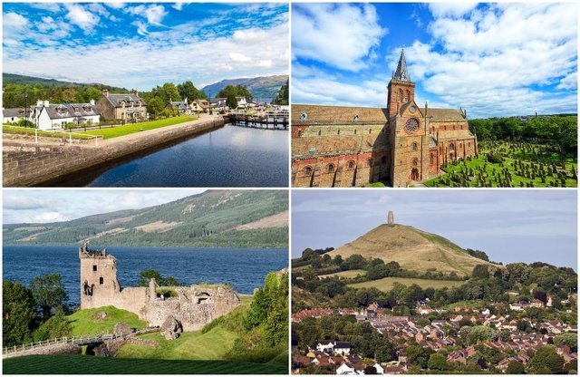 These locations were deemed the most welcoming in the UK.